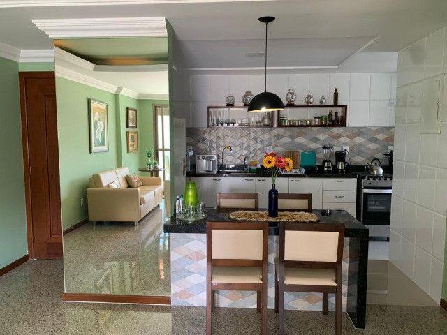 Apartamento na Praia da Costa, 3 quartos, 2 vagas - Foto 5