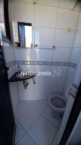 Apartamento à venda com 3 dormitórios em Glória, Contagem cod:856167 - Foto 9