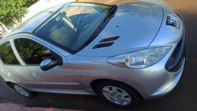 Peugeot 207 1.4 completo - Foto 3