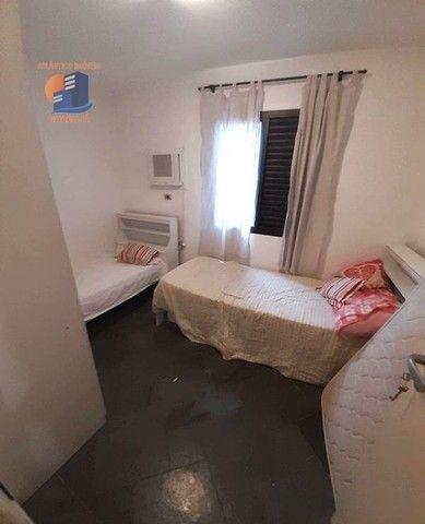 Apartamento à venda com 4 dormitórios em Praia da enseada, Guarujá cod:AI1494 - Foto 20