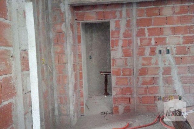 Apartamento à venda com 3 dormitórios em Castelo, Belo horizonte cod:335417 - Foto 6