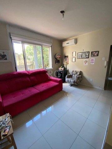 Apartamento à venda com 2 dormitórios em Cidade baixa, Porto alegre cod:LU432872 - Foto 5