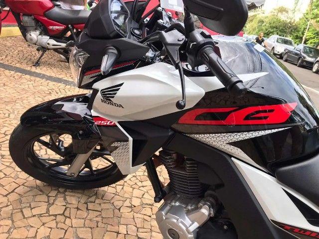 Honda CB Twister 250 2019- Taxas Reduzidas - Foto 3