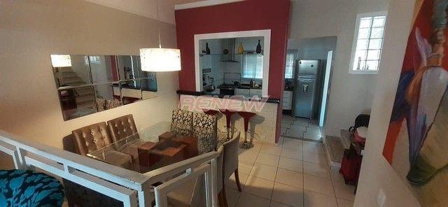 Casa à venda, 3 quartos, 1 suíte, 4 vagas, Condomínio Residencial Mirante do Lenheiro - Va - Foto 14