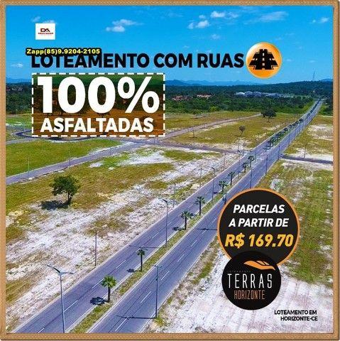Loteamento Terras Horizonte %%% - Foto 13