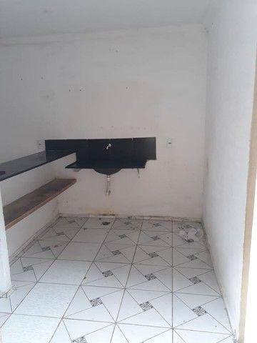 alugo uma casa na rua 118 31 - Foto 3