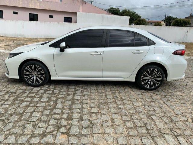 Corolla 2020 XEI  - Foto 8