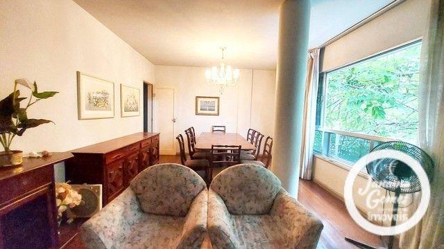 Apartamento 3 quartos com vaga pertinho da praia e da UFF à venda, 105 m² por R$ 650.000 - - Foto 3