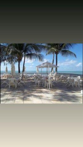 Aluga-se apartamento na beira mar piedade golden beach - Foto 6
