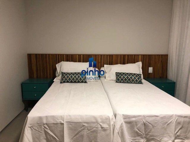 Casa Duplex para Venda em Mata de São João, PRAIA DO FORTE, 5 dormitórios, 5 suítes, 5 ban - Foto 20