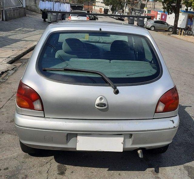 Fiesta 2001 1.0 - Foto 3