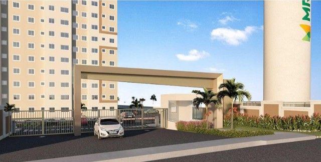 Apartamento em Cidade Satélite - Um/Dois Quartos - 40m²/50m² - Torres dos Potiguaras - Foto 6