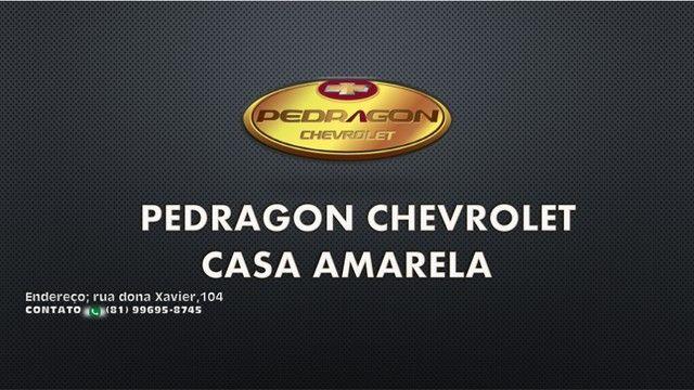 Tracker LTZ Turbo 2022 0km ( Pedragon Casa Amarela). Imperdível. - Foto 15