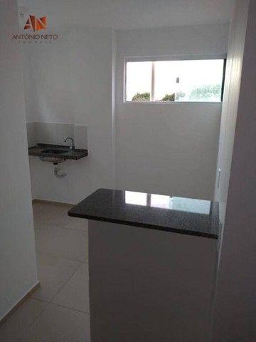 Apartamento para alugar no Montese - Fortaleza/CE - Foto 9