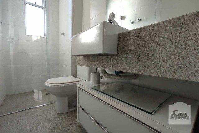 Apartamento à venda com 3 dormitórios em Ouro preto, Belo horizonte cod:338471 - Foto 20