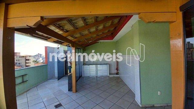 Apartamento à venda com 3 dormitórios em Glória, Contagem cod:856167 - Foto 8