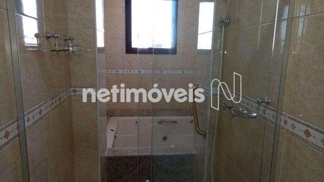Apartamento à venda com 3 dormitórios em Glória, Contagem cod:856167 - Foto 15