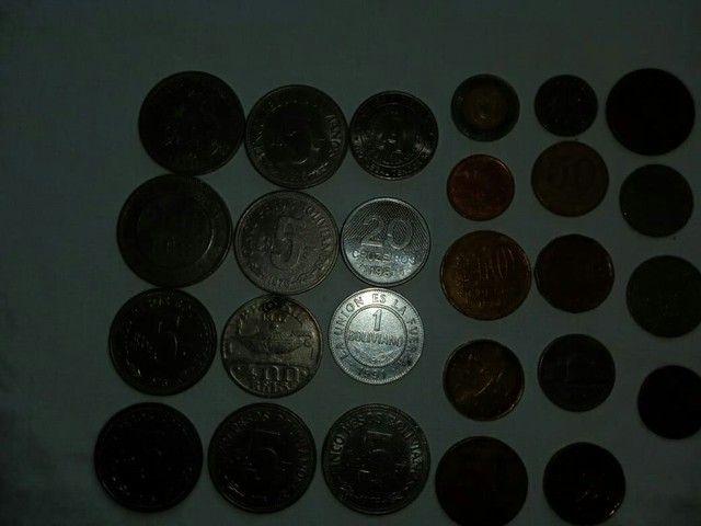 Vendo notas antigas e moedas  - Foto 2