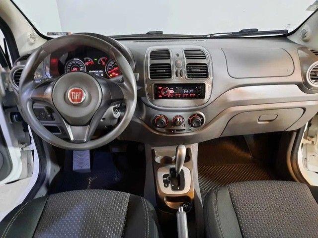 Fiat Gran Siena 2014 1.6 MPI Essence - Foto 4