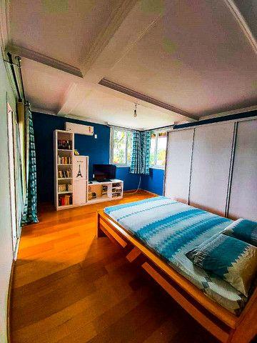 Casa Cond. Lago Azul - Beira do lago - Foto 11