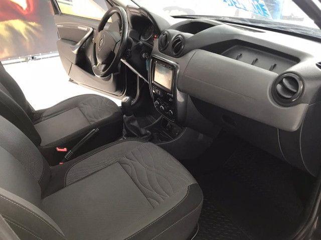 Renault Duster Dynamique 1.6 Flex - Foto 9