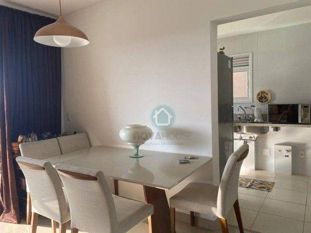 Apartamento à venda, 116 m² por R$ 1.170.000,00 - Vivenda do Bosque - Campo Grande/MS - Foto 6
