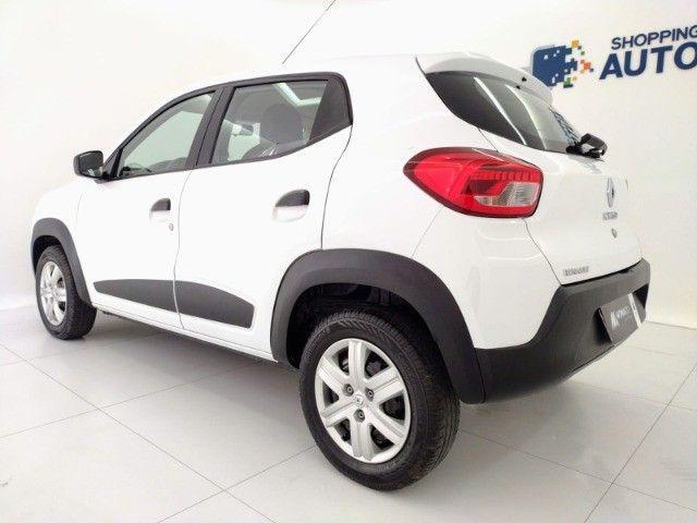 Renault Kwid Zen na Garantia de Fábrica - Foto 7