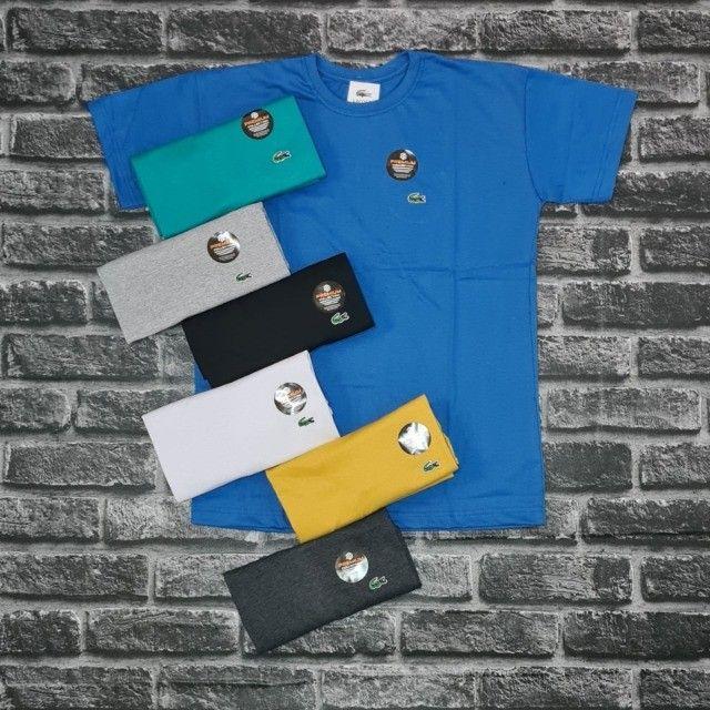 Camisetas Surf 18 reais no Atacado - Foto 4