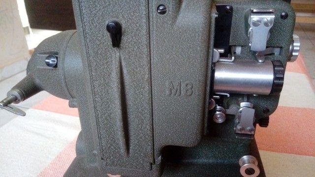Projetor Bolex Paillard M8 - Foto 4