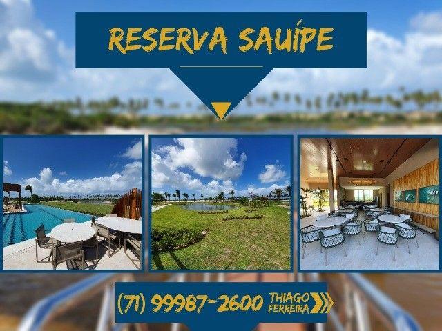 Reserva Sauípe, Lotes a partir de 450m² em Sauípe - Surreal