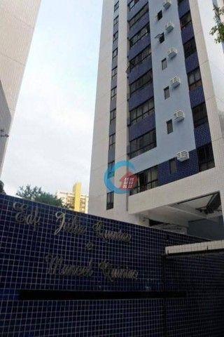 Apartamento com 2 quartos para alugar, 45 m² por R$ 1.700/mês - Espinheiro - Recife/PE - Foto 15