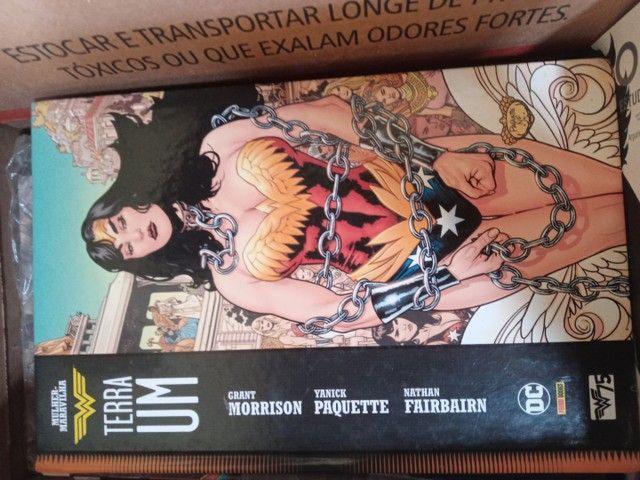 Revistas em quadrinhos - Foto 2