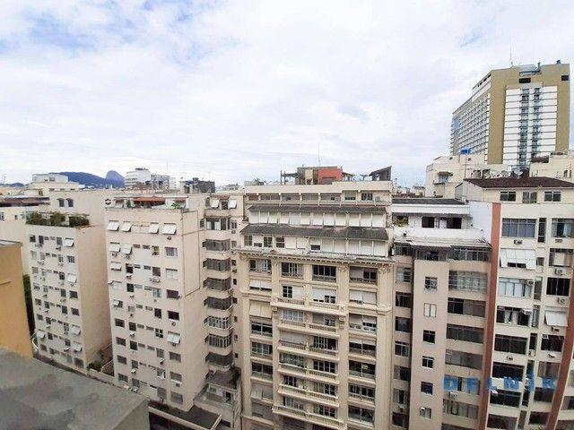 Sala para alugar, 27 m² por R$ 200,00/mês - Copacabana - Rio de Janeiro/RJ - Foto 8