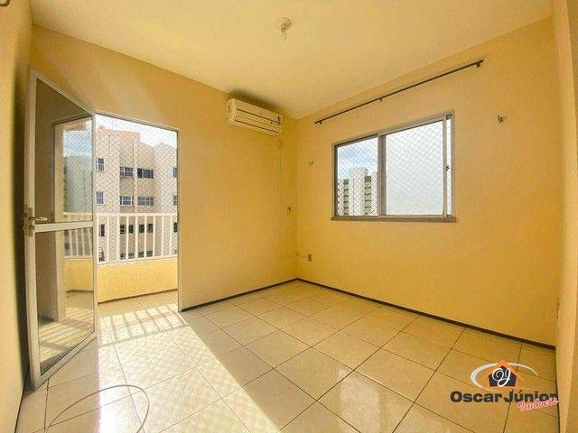 Apartamento com 3 dormitórios à venda, 64 m² por R$ 198.000,00 - Vila União - Fortaleza/CE - Foto 14