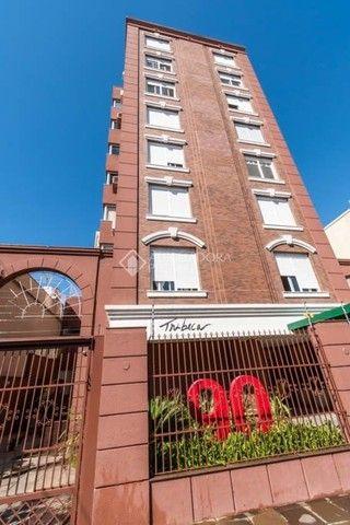 Apartamento para alugar com 1 dormitórios em Cidade baixa, Porto alegre cod:338602 - Foto 10