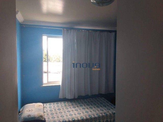 Apartamento com 3 dormitórios à venda, 67 m² por R$ 289.000,00 - Maraponga - Fortaleza/CE - Foto 13