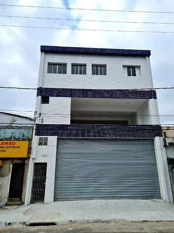 (Reinaldo) Loja 1 andar 100m2 Em frente a rodoviária em São Vicente!!!