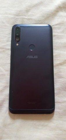 ZenFone Asus Max shot plus 64 gb - Foto 2