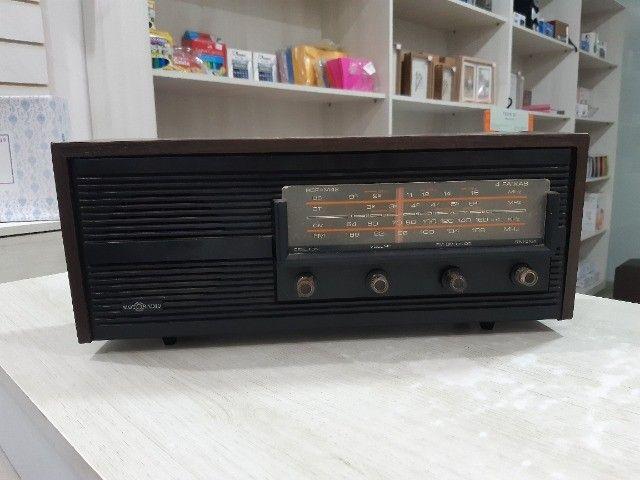 Motoradio RCF M42