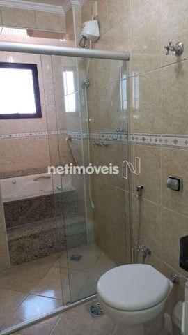 Apartamento à venda com 3 dormitórios em Glória, Contagem cod:856167 - Foto 16