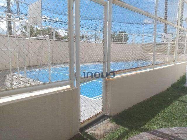 Apartamento com 3 dormitórios à venda, 67 m² por R$ 289.000,00 - Maraponga - Fortaleza/CE - Foto 5