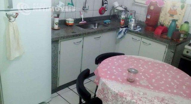 Casa à venda com 2 dormitórios em Fonte grande, Contagem cod:576029 - Foto 7