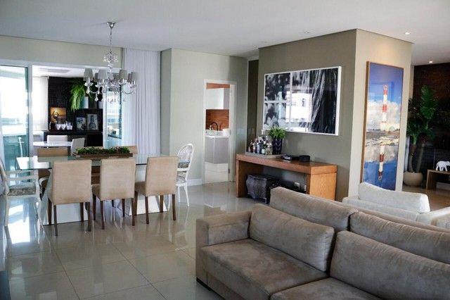 Apartamento para venda com 208 metros quadrados com 4 quartos em Patamares - Salvador - BA - Foto 4