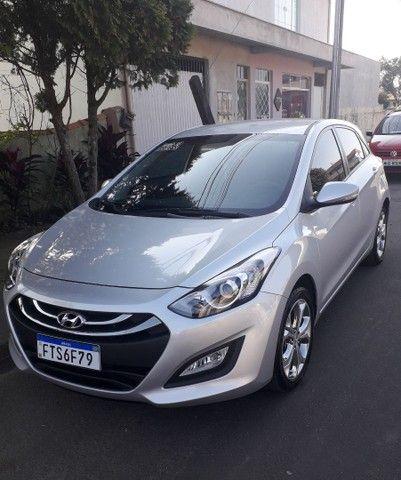 Hyundai i30 ano 2015 150cv - Foto 8