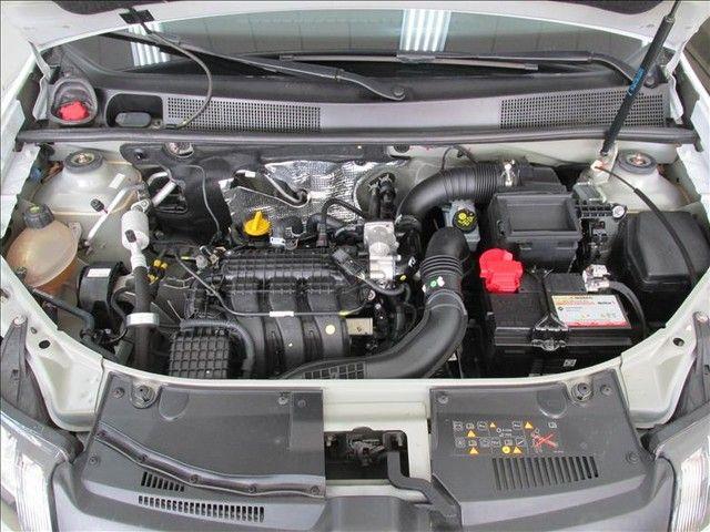 Renault Logan 1.0 12v Sce Expression - Foto 11