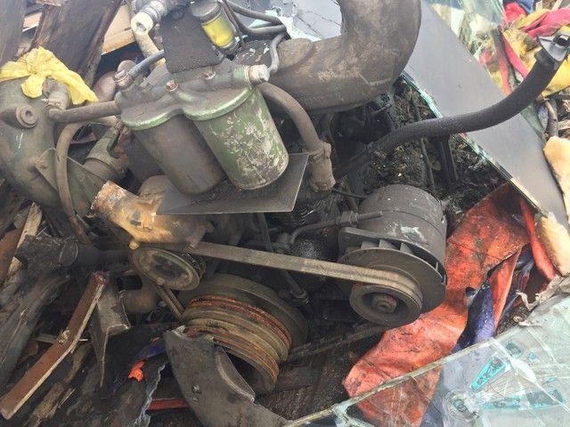 Motor O400 6 cilindros  - Foto 3