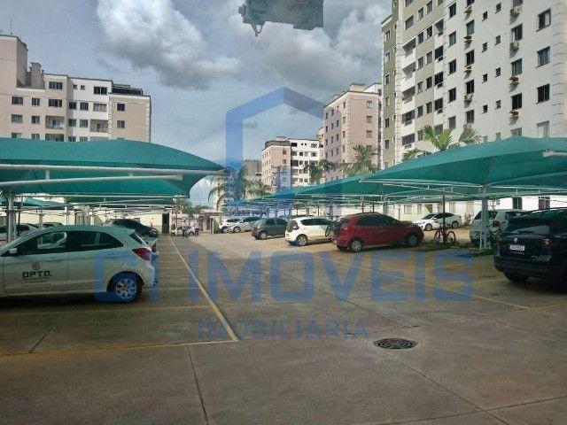 Apartamento para venda 2 quartos em Setor Negrão de Lima - Goiânia - GO - Foto 2