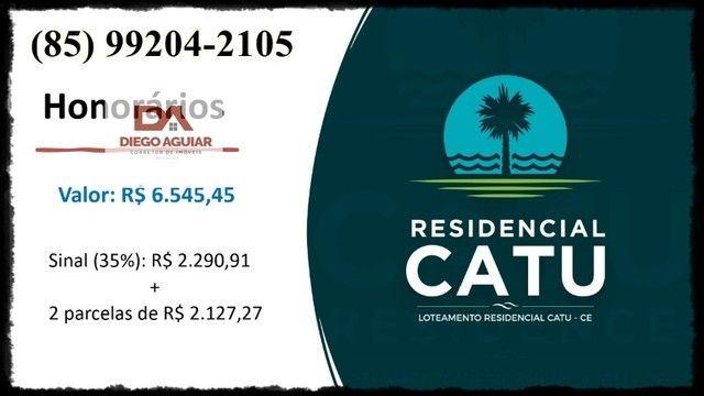 Loteamento Residencial Catu &¨%$ - Foto 2