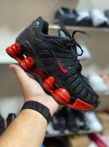 Nike 12 molas  - Foto 2