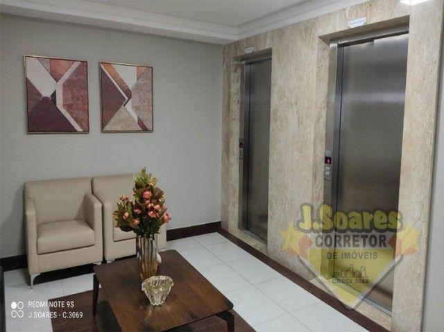 Tambaú, Mobiliado, 2 quartos, suít, 70m², R$ 2.300, Aluguel, Apartamento, João Pessoa - Foto 14